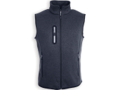 WOOLLY VEST MEN