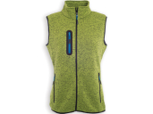 WOOLLY VEST WOMEN