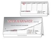MAXI MANAGER 2019