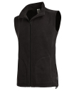 Vesta STEDMAN ACTIVE FLEECE VEST MEN černošedá S