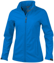 Bunda ELEVATE Maxson Ladies Jacket, modrá L