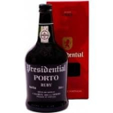 PORTO PRESIDENTAL TAWNY RUBY
