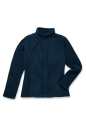 Bunda STEDMAN ACTIVE FLEECE JACKET WOMEN tmavě modrá S